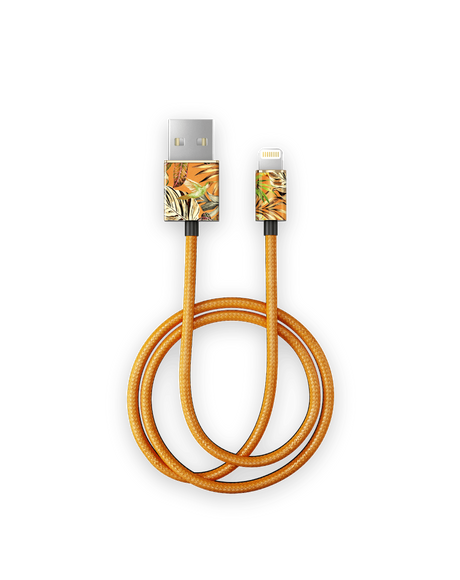 IDEAL OF SWEDEN FASHION CABLE MANGO JUNGLE (1M)