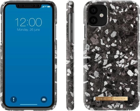 IDEAL OF SWEDEN MIDNIGHT TERAZZO IPHONE 11 PRO/XS/X