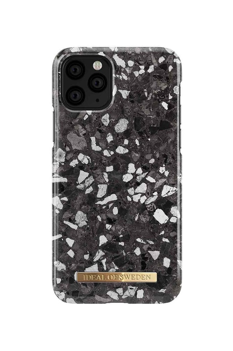 iDeal Of Sweden Midnight Terrazzo iPhone 11 Pro/XS/x