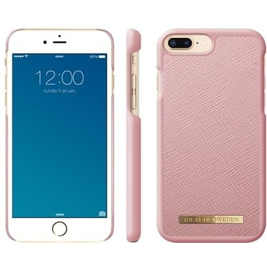 iDeal Fashion Saffiano Case iPhone 6S Plus/7 Plus/8 Plus