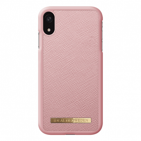 iDeal Of Sweden Saffioano Case iPhone XR