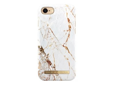 IDEAL OF SWEDEN CASE CARRARA GOLD IPHONE 6/6S/7/8/SE