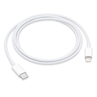 Apple Usb-c Till Lightning Kabel Original (1m)