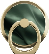 iDeal Of Sweden Magnetic Ring Mount Emerald Satin
